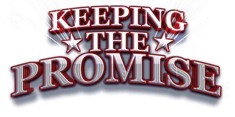 Keeping The Promise 2020 Sponsorship tickets