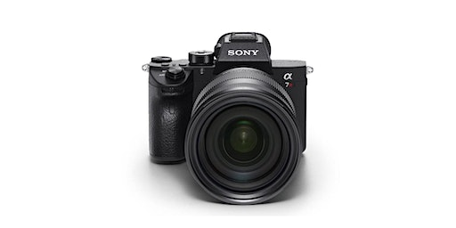 Sony Mirrorless User Group in February