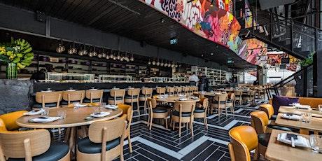 Toronto's Best: Weekly Wine & Dine at 7 - Chotto Matte tickets