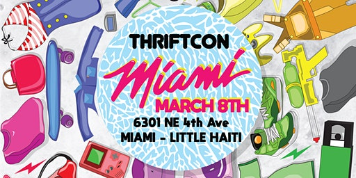 ThriftCon Miami