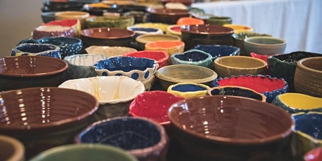Christiana Empty Bowls Dinner tickets
