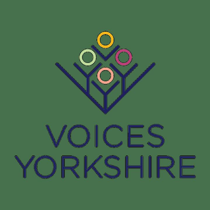 Making Songs for Leeds People: Creative Songwriting Workshop image