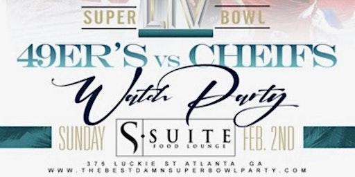 Suite Super Bowl
