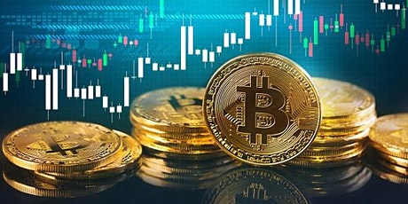 Cryptocurrency Info Session #1 tickets