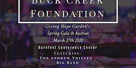 GHG Spring Gala & Auction tickets