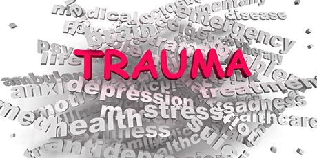 Building Trauma Informed Systems - How Trauma Affects Us and Those We Serve tickets