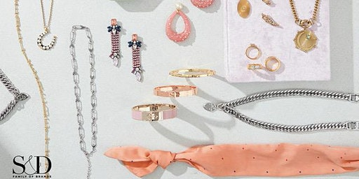 Sip, Shop & Socialize - Check out what's new at Stella & Dot