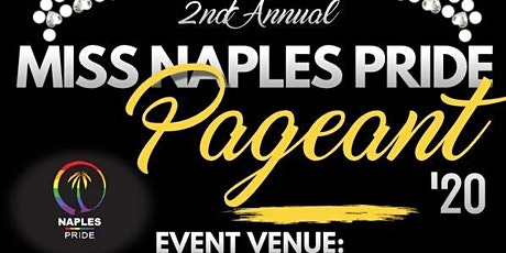 Miss Naples Pride Pageant tickets