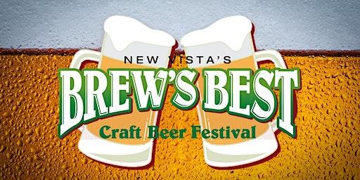 New Vista Brew's Best Craft Beer Festival - Downtown Summerlin