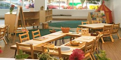 WOLO Flexible Preschool & Arts Program OPEN HOUSE