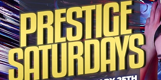 PRESTIGE SATURDAYS | PRIORITY LOUNGE BOCA