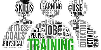 Durham District Training Meeting