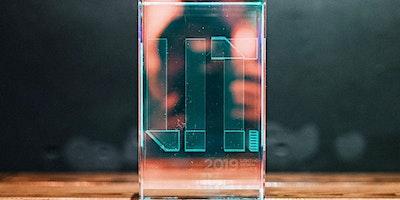 LIT Design Awards Frankfurt Celebration