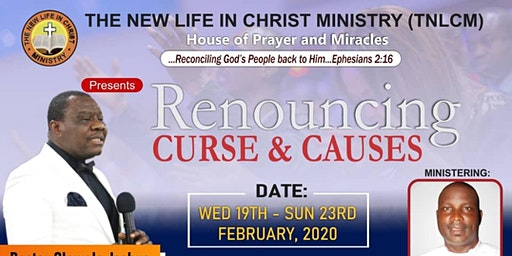Renouncing Curse and Causes