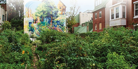 BioPhilly 6-Nature, Nurture, and You: Philly's Recipe for Urban Agriculture tickets