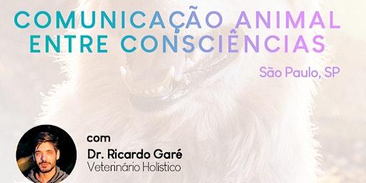 Curso Inicial Comunicação Animal no Santuário Animal Rancho dos Gnomos - SP - 11 e 12 de abril