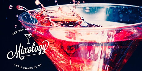 Mixology Date Nights at Red Bar and Lounge tickets