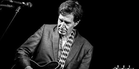 An Evening with Steve Wynn at Blue Arrow Records in Cleveland tickets