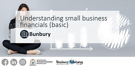 Understanding small business financials (basic)