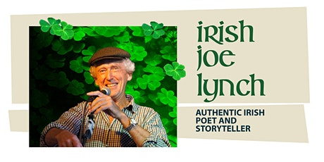 Irish Joe Lynch tickets