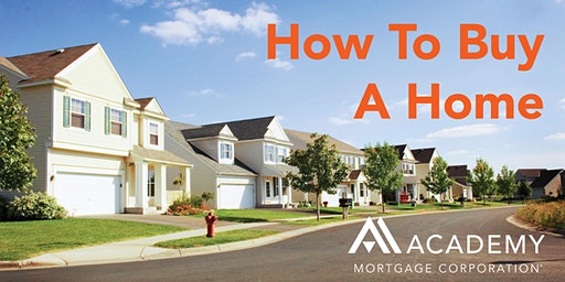 Class: How To Buy A Home