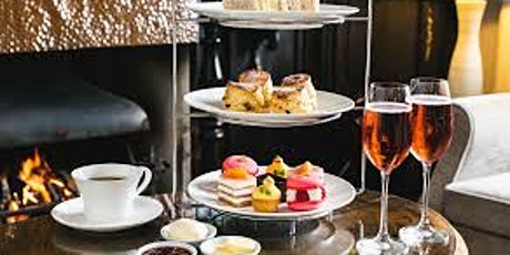 Chado Tea Room- SOUTH BAY- Valentine's Day Afternoon Tea tickets