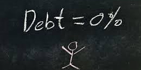 How To Get Rid of Debt tickets