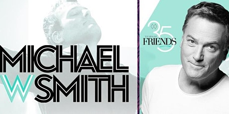 Michael W. Smith - Food for the Hungry Volunteers - Lincoln, NE tickets