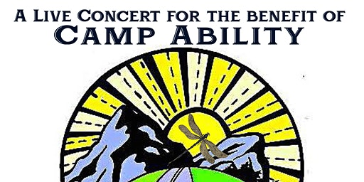 Live Concert for the Benefit of Camp Ability of WNC.