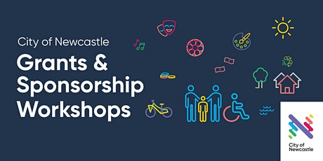Community Workshop - reviewing grants and sponsorship processes tickets