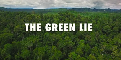 The Green Lie (March 3 @Dominican University) tickets