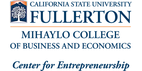 Identifying and Protecting your Intellectual Property with Justin Sanders @ CSUF Startup Incubator tickets