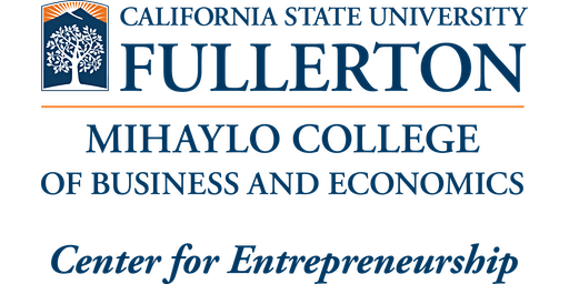 Identifying and Protecting your Intellectual Property with Justin Sanders @ CSUF Startup Incubator