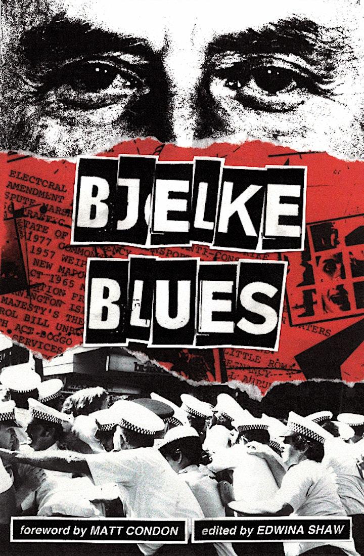 Bjelke Blues: authors' talk image