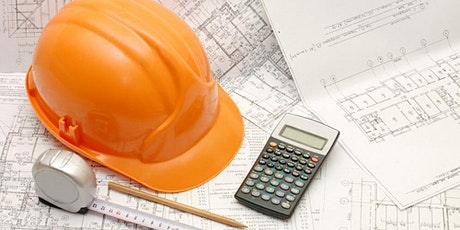 Wednesdays With Redchip - April | Construction for accountants  tickets