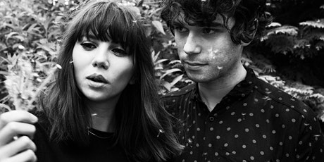 The KVB with Mint Field & Chasms & Darkswoon tickets