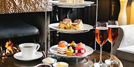 Chado Tea Room- HOLLYWOOD- Valentine's Day Afternoon Tea tickets