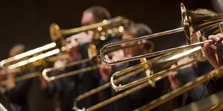 CANCELLED – Chamber Brass Smorgasbord Concert tickets