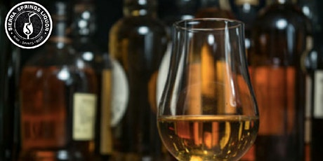 European Drams- A European Single Malt Tasting tickets