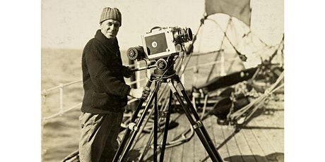 Discover Your Local History: Frank Hurley – A Photographer's Extraordinary Life  tickets