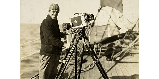 Discover Your Local History: Frank Hurley – A Photographer's Extraordinary Life