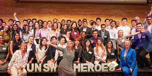 Ideasfest - UNSW Hero Program