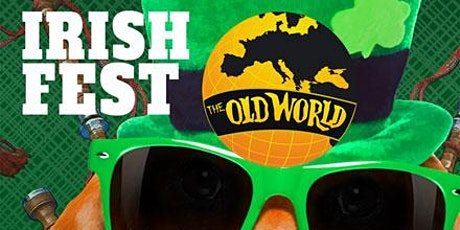 Old World Presents Irish Fest After Dark tickets