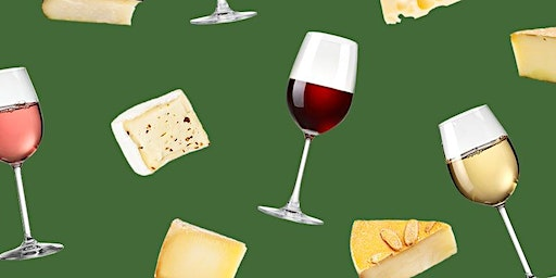 Wine & Cheese Social Mixer for New Members