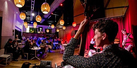 Jazz & Improvisation Small Ensemble Series tickets