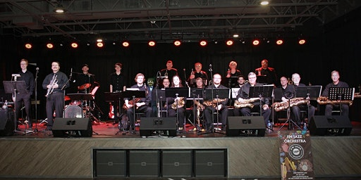 FM Jazz Orchestra Big Band Concert at TAK Music Venue