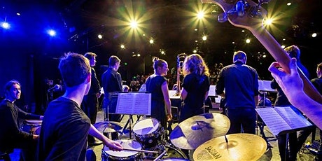 CANCELLED – Jazz & Improvisation Large Ensemble Series tickets