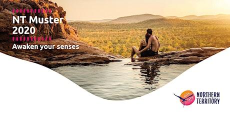 Pre-NT Muster 2020 Workshop Alice Springs tickets