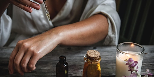 Essential Oils for Self-Care - Make and Take!