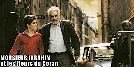 Tuesday French Movie Night: Monsieur Ibrahim et les fleurs du Coran tickets